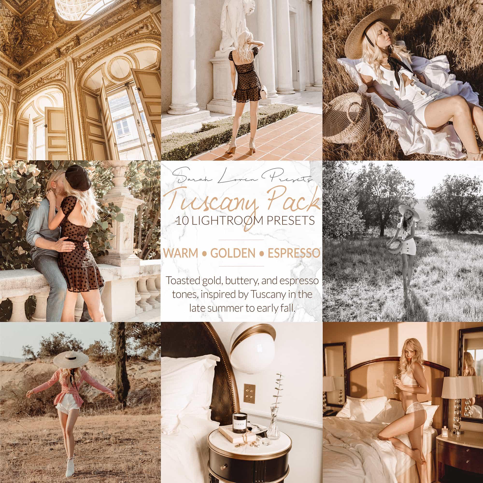 Sarah-Loven-Presets-Tuscany-Pack